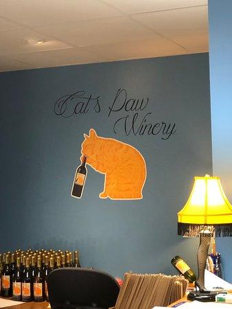 写真Cat's Paw Winery枚