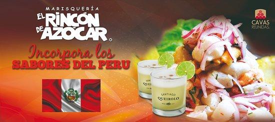 Logo fusión Perú-Chile