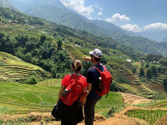 Trekking Tour Sapa