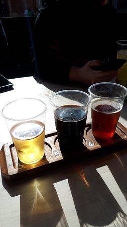 Great craft beer bar – Bild von Craft Minded, Liverpool - Tripadvisor