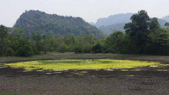 Laos: Mùa mưa tại Lào