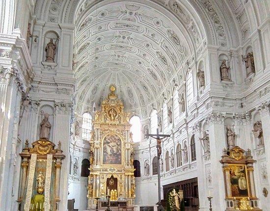 米夏埃尔教堂