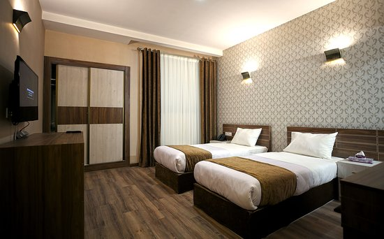 Interior - Picture of Katibeh Hotel, Hamadan - Tripadvisor