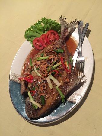 Thongson Bay Restaurant