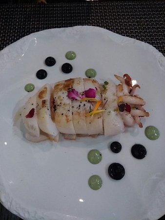Restaurante Las Salinas del Carmen