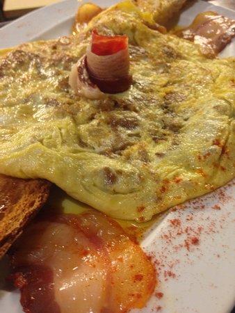 Restaurante La Perla BCN