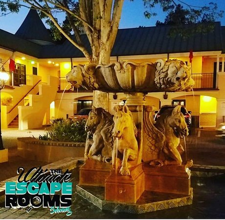 The Ultimate Escape Rooms Solvang 2020 All You Need To