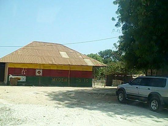 Sao Domingos Guinea-Bissau