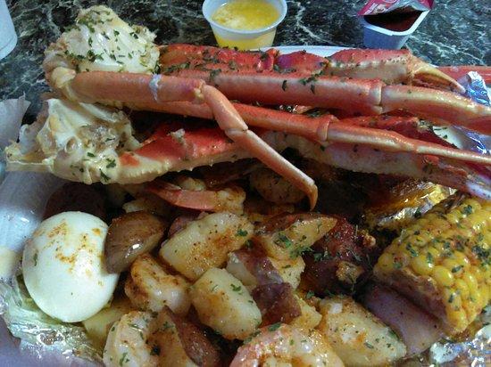 Barnwell Caribbean - Restaurant Reviews, Photos & Phone ...