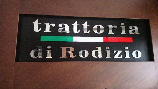 Trattoria di Rodizio 사진