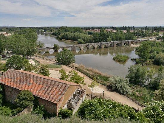 Puente de Simancas