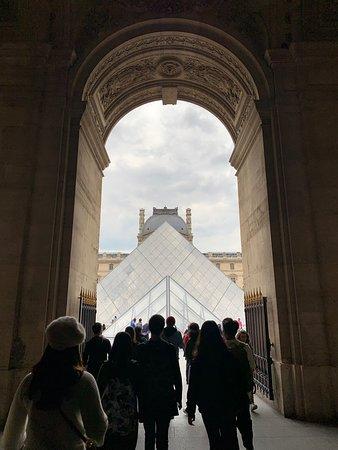 Museo del Louvre: Louvre Museum