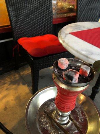 Wassouf Lounge صورة