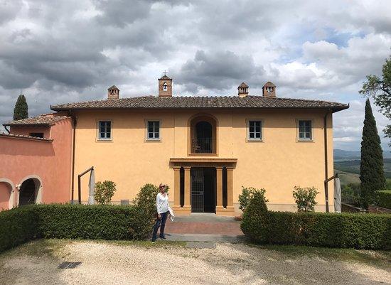Il Borghetto Tuscan Holidays-billede