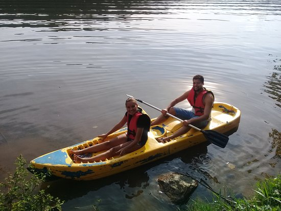 Equipe de Canoagem e Stand up Paddle Piratas de Mairipora