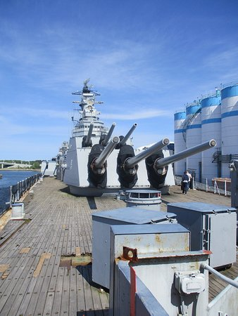 Uss Salem (Quincy) - 2019 All You Need to Know BEFORE You Go (with
