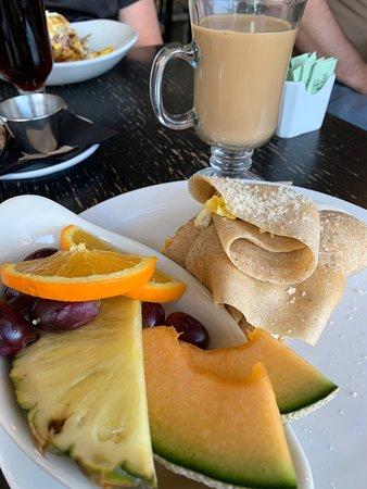 Aviary Cafe Photo