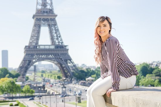 Eiffel Tower & Parisian Life Style Photo Shoot with a Local Photographer: Some pictures for reference