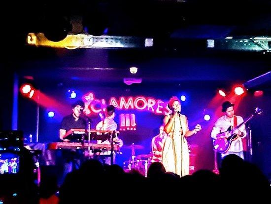 Sala Clamores Jazz & Soul