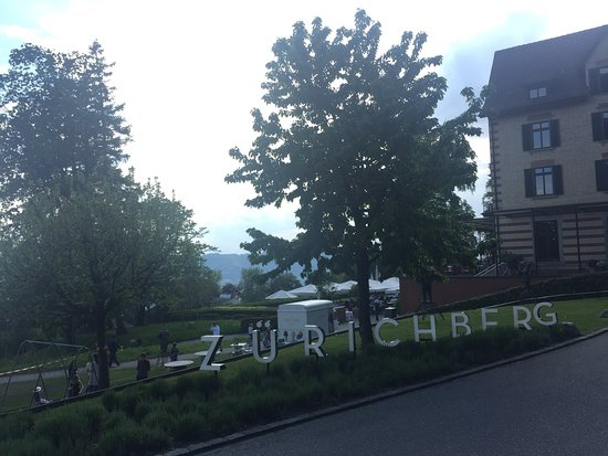 Sorell Hotel Zürichberg: Sorell Hotel Zurichberg