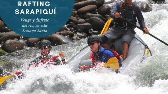 Nosotros ofrecemos tours completamente privados para escuelas, universidades, grupos organizados o familias que quieren vivir la experiencia del rafting en Costa Rica