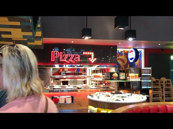 Pizza Hut Leeds 203 Dewsbury Rd Menu Prices