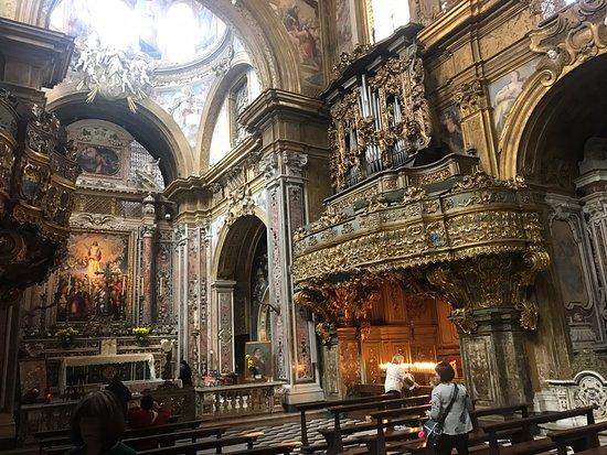 Chiesa di Santa Patrizia