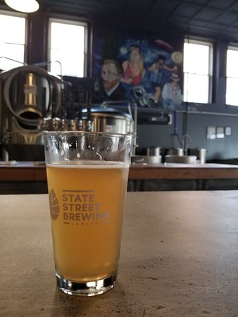 State Street Brewing