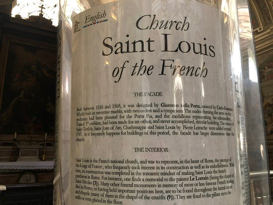 Church of St. Louis of the French – fotografia