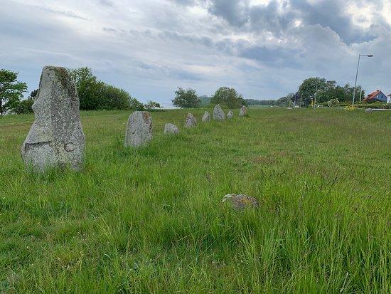 Disa Ting Stone Circle