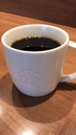 Starbucks Coffee Kichijoji Ekimae: ドリップコーヒー と フレンチトースト (2019/05/26)