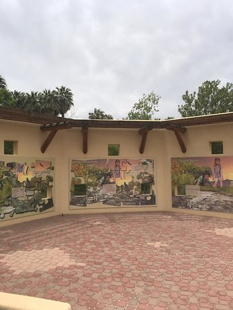 Moapa Valley National Wildlife Refuge