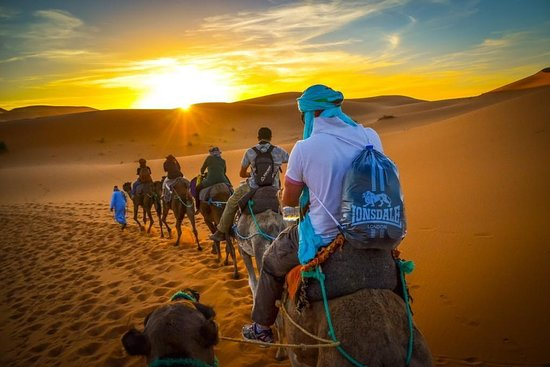 First Morocco Tours
