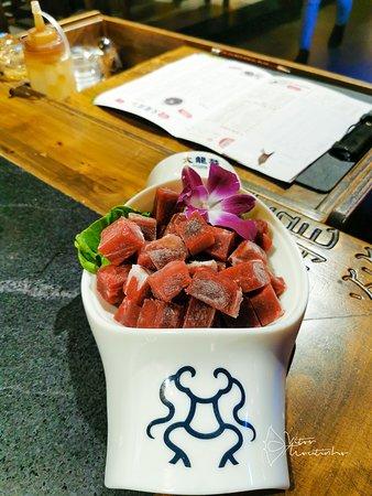 Da Long Yi Hot Pot Restaurant: Beef Meat