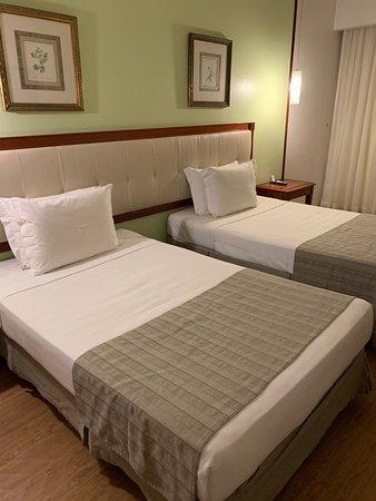 Olinda Rio Hotel, hôtels à Rio de Janeiro