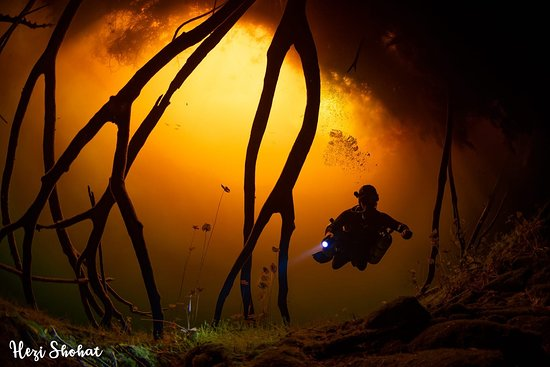 Underworld Divers Mexico