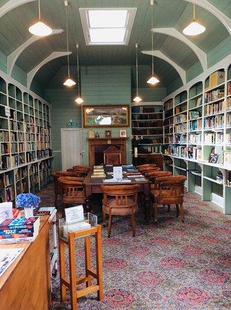 Coronation Library