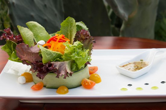 Gourmet Cabo Catering