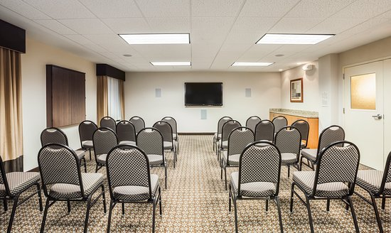 Candlewood Suites El Paso North: Meeting room