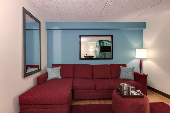 호텔 인디고 버논힐스 사진