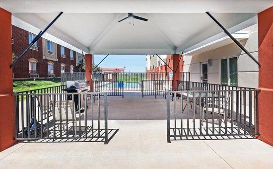 كاندلوود سويتس سان أنجيلو تكساس: Property amenity