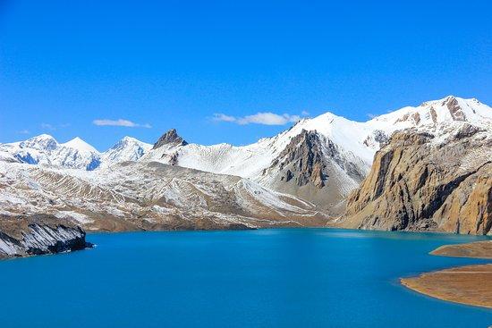 Tilichol Lake