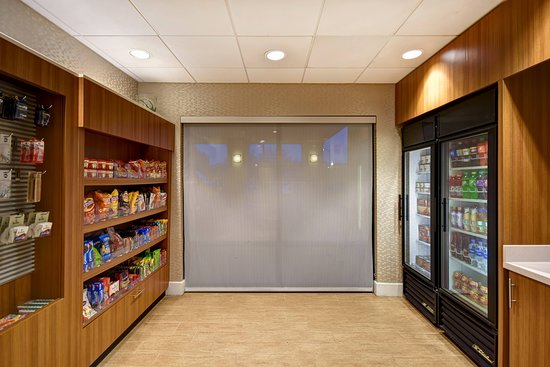 SpringHill Suites Baltimore BWI Airport: Property amenity