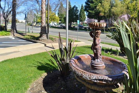 Holiday Inn Sacramento Rancho Cordova: Other