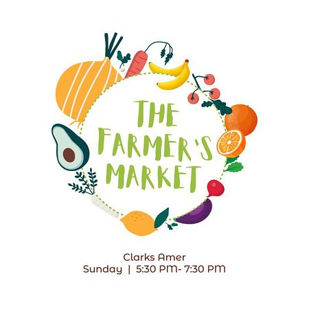 The Farmer's Market