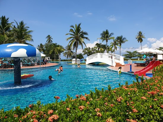 Relaxing and enjoyable. Good for family and couple getaway!