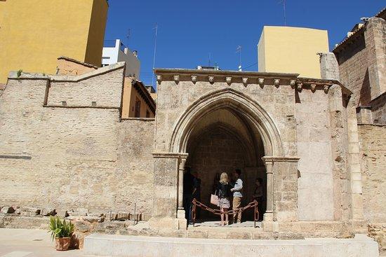 Iglesia de San Juan del Hospital