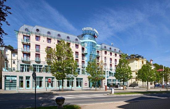 Orea Spa Hotel Cristal Palace Ab 110 1 3 0 Bewertungen Fotos