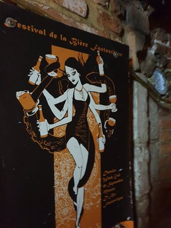 写真La Porte Noire枚