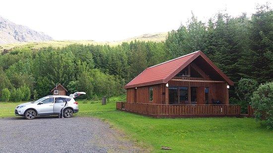 Asolfsskali Cottage